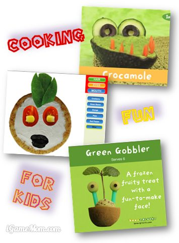Cooking Fun for Kids - 30 Food Related Activities