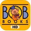Bob Books Reading Magic Apps