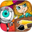 PicoToons Coloring Book