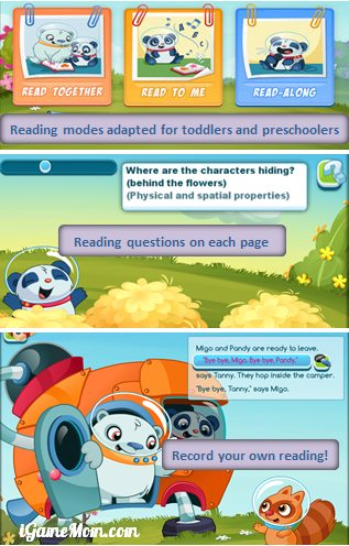 book app focusing on learning skills