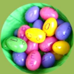 Some Very Fun Easter And Spring Learning Activities For Kids A Couple Weeks Ago Today I Want To Share With The Plastic Eggs