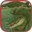 The Swamp Where Gator Hides