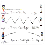 9 Sets of Free Printables for Early Learning Activities post image