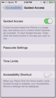 screen time limit ipad iphone 1