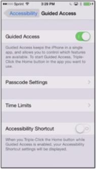 screen time limit ipad iphone 1