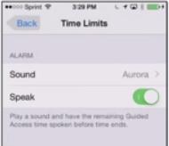 screen time limit iphone ipad 2