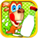 Millk Hunt Kids Math Game App