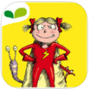 My Monster Mayhem book app for kids