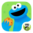 PBS Kids Cookie Monster Challenge App