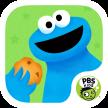 PBS Kids Cookie Monster Challenge App