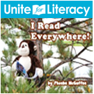 Post image for Free Digital Picture Books for Kids from Unite for Literacy