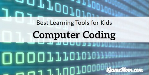 best computer coding learning tools for kids