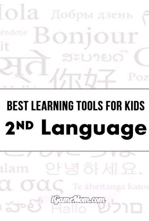 10 Best Language Learning Apps For Kids - eLearning Industry
