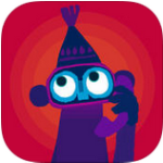 App Went Free: Have Fun Playing with Hat Monkey post image