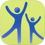 Free App: Teach Kids Social Skills with Model Me Going Places post image