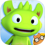 Free App: Phonics with Phonzy – Practice Letter Sounds and Words Aloud post image