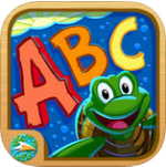 Learn Alphabet with Underwater ABCs App post image