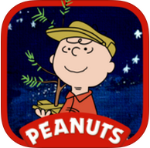 A Charlie Brown Christmas book app