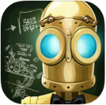 FREE App: Brain Training Games – Clockwork Brain post image