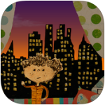 Wonderful Bedtime Picture Book – City Nights post image