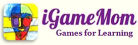 iGameMom header image