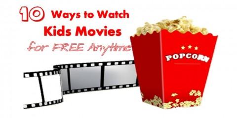 watch good kids movie free