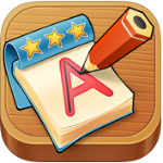 App Went Free: Learn Handwriting with iTrace App for Kids post image