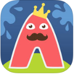 Alphabet App for Kids Using Incidental Learning Approach post image