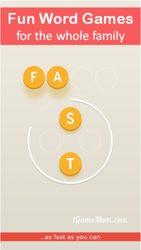 Fun Word Games for the Whole Family