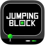 App News : Jumping Block post image