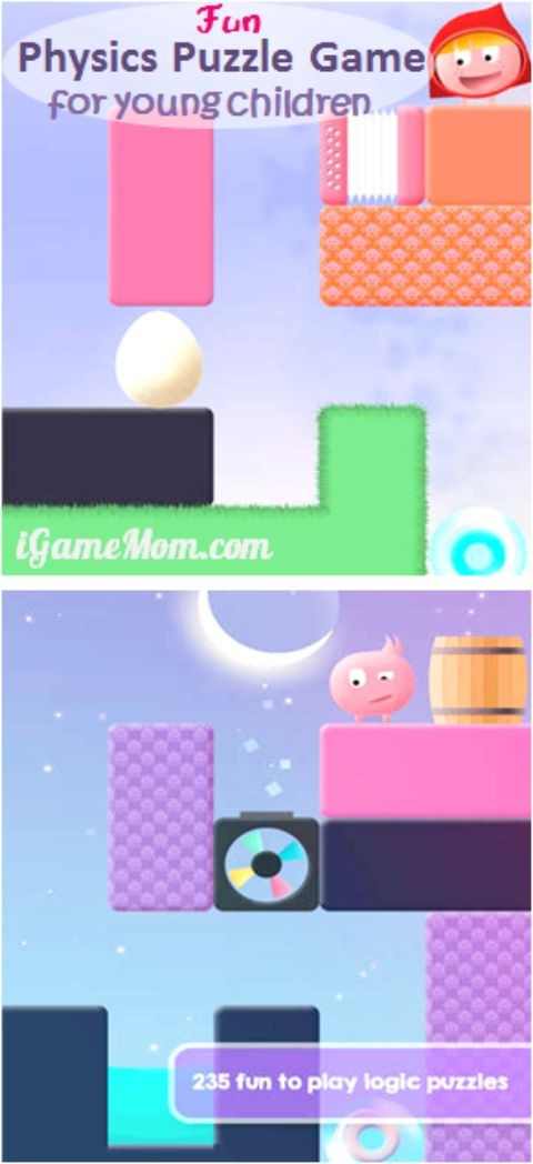 science games physics fun young app