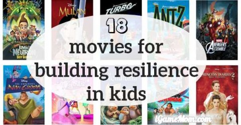 movie building resilience in children