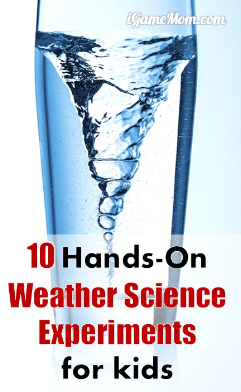 Weather Science for Kids