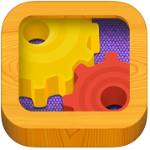 Fun STEM App for Kids – Crazy Gears post image
