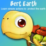 bert-save-the-earth-earth-apps