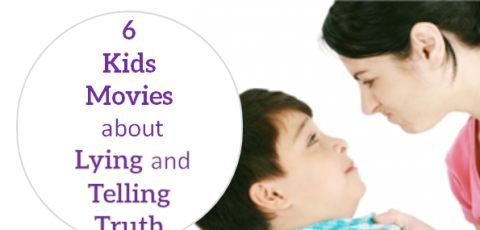 kids movies about lying