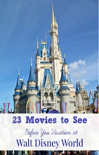 summer movies for kids Disney