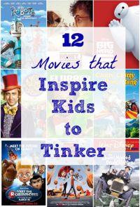 movie to tinker