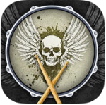 Play Drums on Your iPad with iAmDrums post image