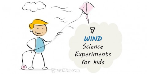 simple wind science experiments for kids