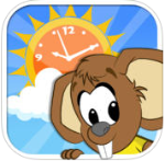 Interactive Weather App for Kids post image