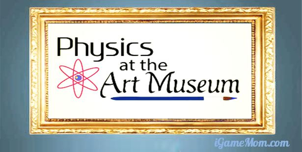 Computer Graphics online physics course college credit