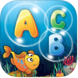 Learn Alphabet with Underwater ABC post image