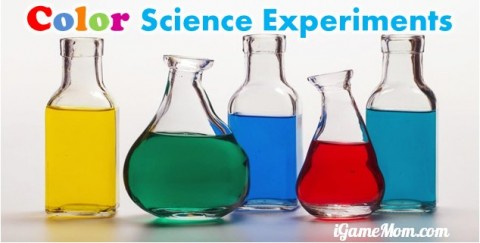 fun color science experiments for kids