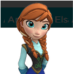 Learn Coding with Anna and Elsa from Frozen post image