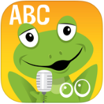 Funny Alphabet App for Kids Learning ABC post image