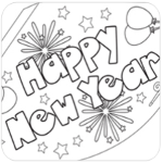 70 Free New Year Printable Activities for Kids post image