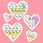 70 Fun Science Valentine Cards for Kids post image