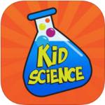 KidScience Free App