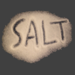 9 Science Experiments for Kids with Salt post image